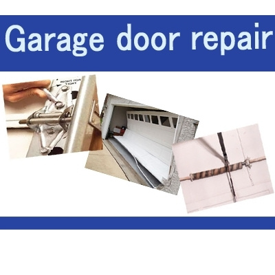 Garage Door Repair Goodyear by OlesZhdanov