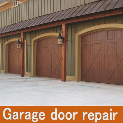 Garage Door Repair Golden