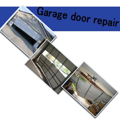 Whittier Garage Door Repair