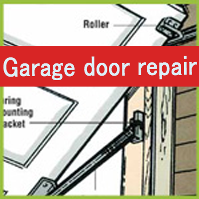 Garage Door Repair Dana Point by AnthonyKees