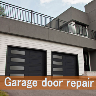Garage Door Repair Laguna Niguel by WilliamDoles