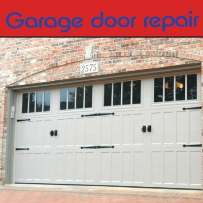 Garage Door Repair Tempe by ErkkiKorhola