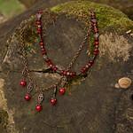 Handmade: Jewellries