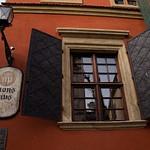 Lviv. Architecture. 28.02.2016