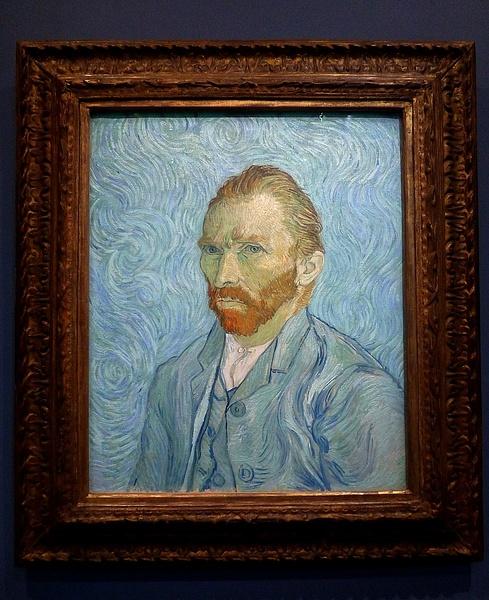 094Van-Gogh by WolfgangWild
