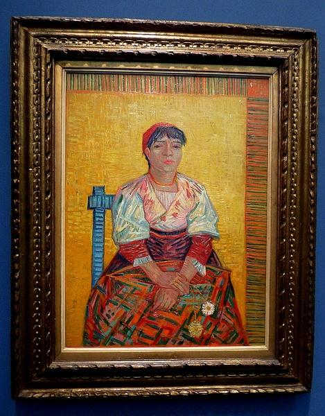 096Van-Gogh by WolfgangWild