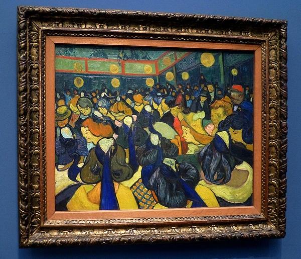 098Van-Gogh by WolfgangWild