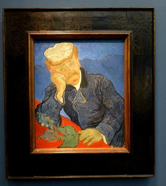 100Van-Gogh by WolfgangWild
