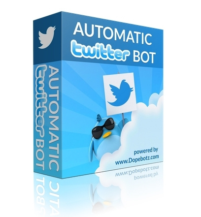 twitter bots by Antthoma7d