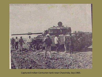 Indo-Pak 1965 WAR Victory Of Pakistan by Blackops