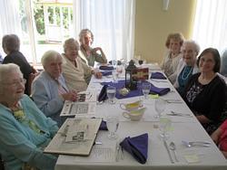 RPH Nurses Banquet, June 2015