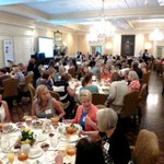 Women for Animal Welfare Luncheon 2015