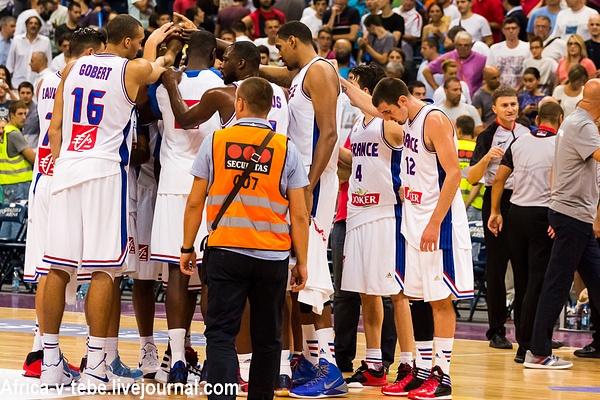 Баскетбол by Africa8