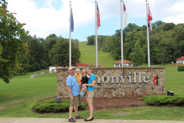 Group/Family Photos by Jumonville Camp