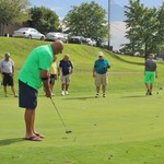 2016 Golf Fundraiser