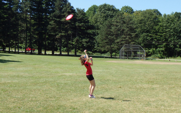 17.4 Ultimate Games by Jumonville Camp