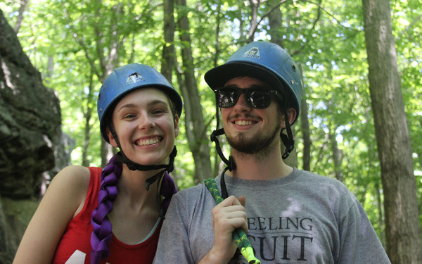 Staff Training 2018 by Jumonville Camp