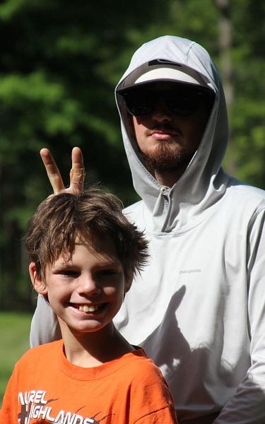 Adventure Crago Thursday by Jumonville Camp