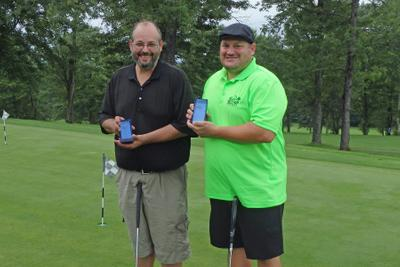 2018 Golf Fundraiser Contest Winners