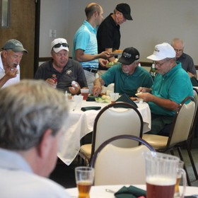 Golf Fundraiser 2019