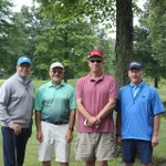 2019 Golf Fundraiser Foursomes