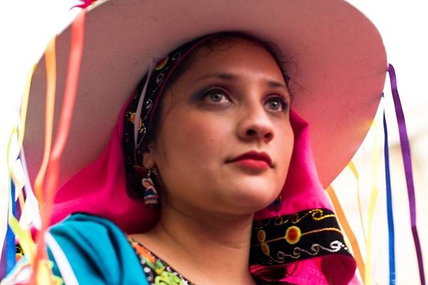 Fiesta del Sol 21 junio 2015 - Valparaiso by Patricio