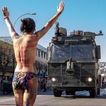 Marcha 10 junio 2015 - Valparaiso