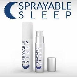 SprayableSleep
