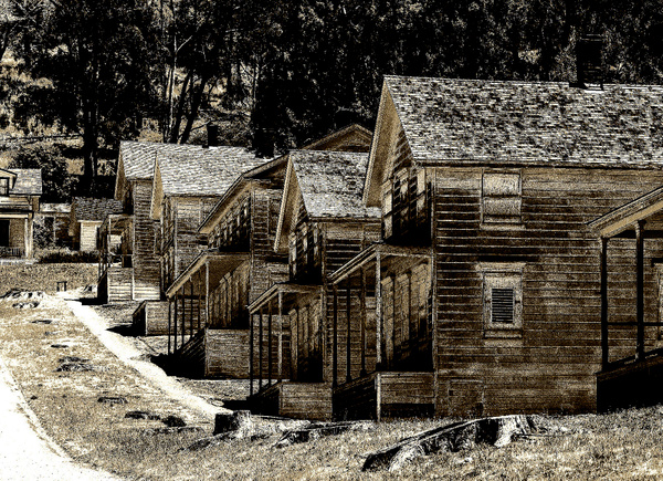 Angel Island June 30, 2012 by Hsiebert by Hsiebert