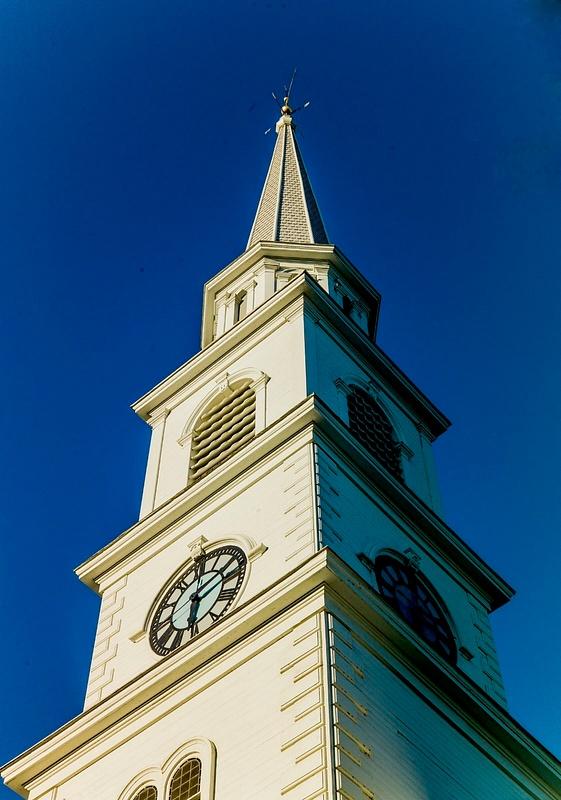 New_England_Church