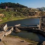 Sutro Bath Ruins & Environment