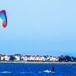 Alameda Kitesurfing