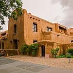 Santa Fe, New Mexico 2013