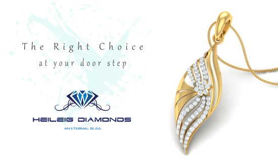 Heileig Diamonds Jewellery Australia by Heileigdiamonds