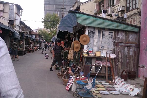 Shanghai 09-10.2013 by Anastasia7639 by Anastasia7639