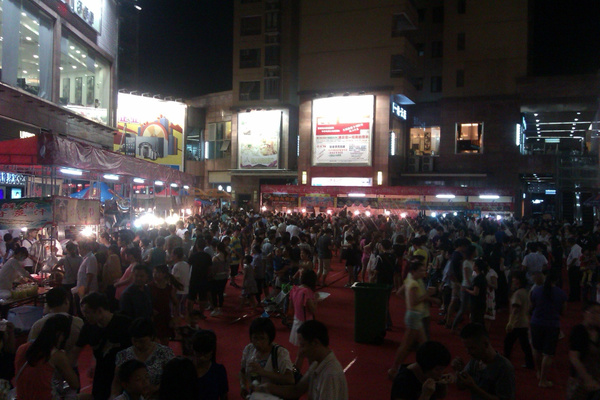 Guangzhou, Foshan 2014 by Anastasia7639