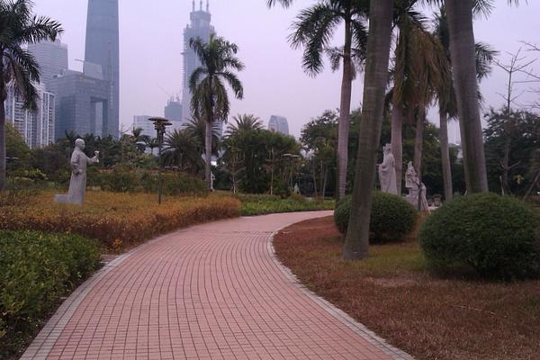 Guangzhou, Foshan 2014 by Anastasia7639 by Anastasia7639