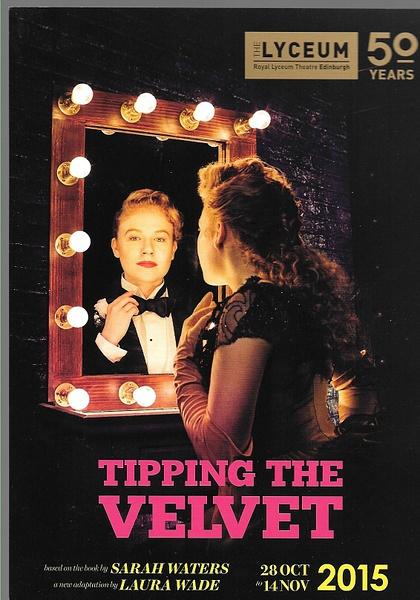 tippingthevelvet by Stuart Alexander Hamilton