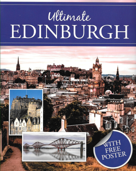 ultimateedinburgh by Stuart Alexander Hamilton