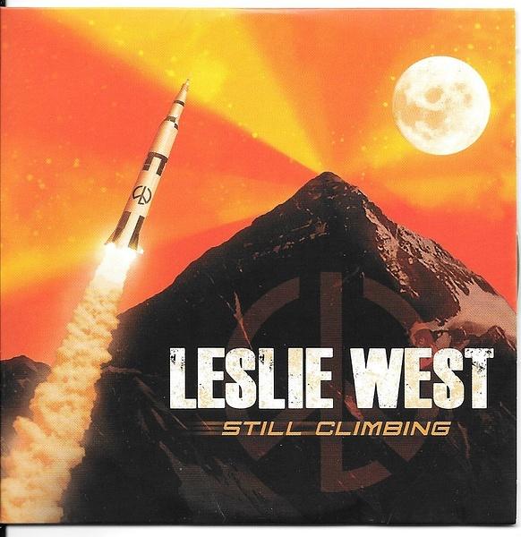 lesliewest by Stuart Alexander Hamilton