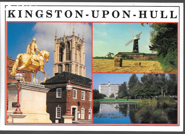 kingstonuponhull2 by Stuart Alexander Hamilton