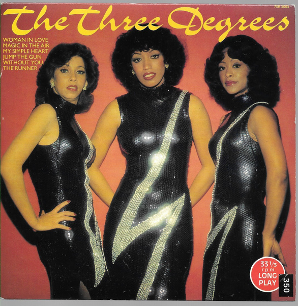 threedegrees by Stuart Alexander Hamilton