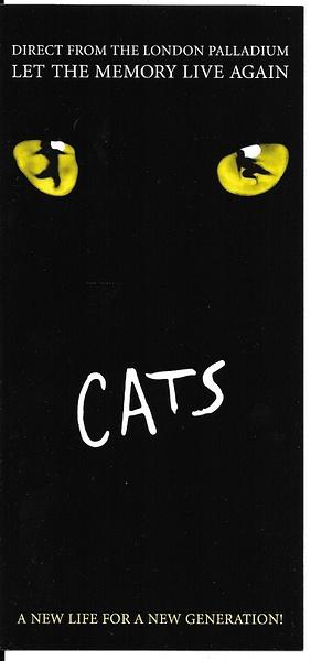 cats2016 by Stuart Alexander Hamilton