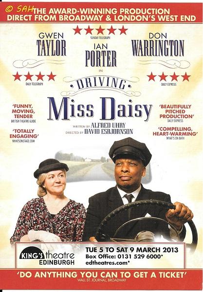 daisy by Stuart Alexander Hamilton