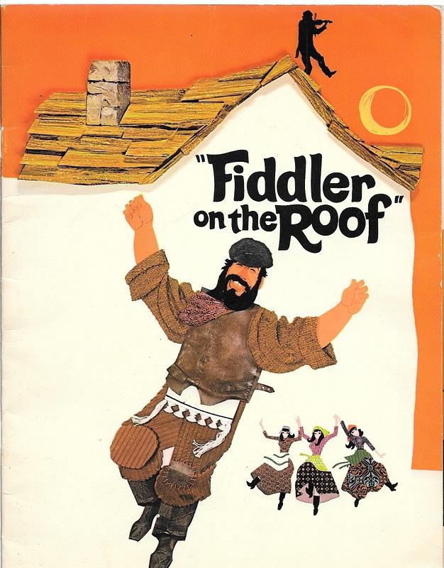 fiddler roof 2