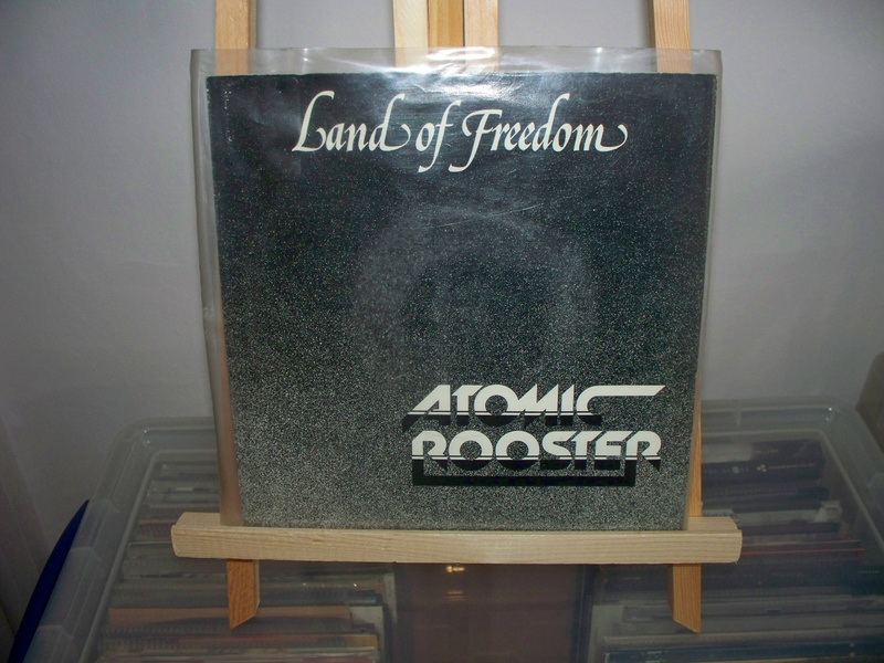 Atomic Rooster (8)