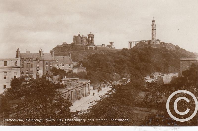 caltonhill