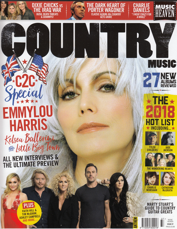 emmylouharriscountry
