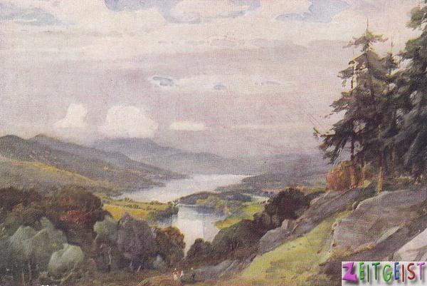 tummell1647 by Stuart Alexander Hamilton