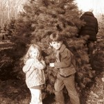Christmas Tree Hunt 2011